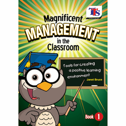 Management In The Classroom Book  large