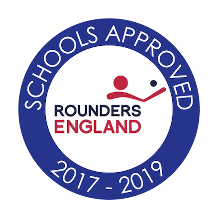 Early Years Rounders Set  large