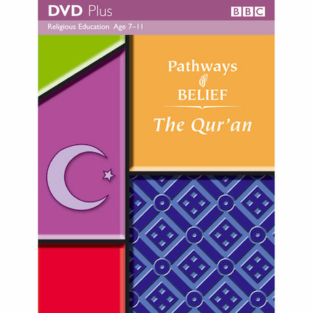 Exploring The Quran DVD  large