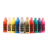 Glitter Paint Assorted 300ml 10pk  small