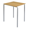 Square Crush Bent Tables  small