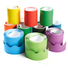 Fadeless Card Border Rolls Assorted 12pk  small