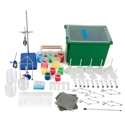 Essential Science Equipment Class Kit  large