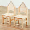 Roleplay Wooden Thrones  small