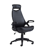 Tuscan High Back Operator Chair  small