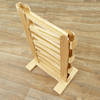 Natural Wooden Tower Slope  small