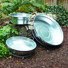 Metal Creative Tubs 3pk  medium