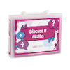 Discuss It Maths Activity Cards LKS2  small