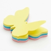 Assorted 3D Butterfly Sticky Note Pad  small