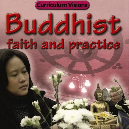 Religious Faith and Practice Books 6pk  large