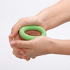 Soft Touch Fine Motor Squeezy Rings 6pk  small