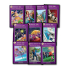 Rescue Series Catch Up Reading Books 10pk  small