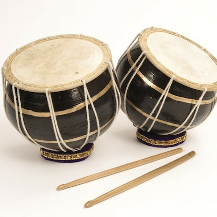 Kara Nagara Drums Pair  large