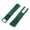 Weighted Wristbands Dark Green  small