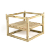 Wooden Active World Stand  small