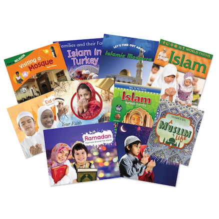 Islam Book Pack  large