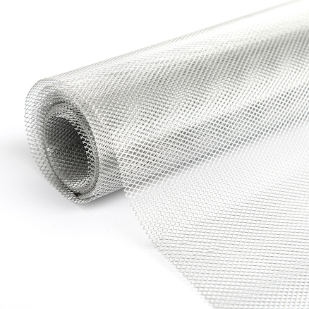 Mod Wire Mesh Roll 500mm x 3m  large