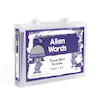 Pseudo Words Activity Cards A5  small
