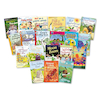Levels 3 and 4 Yellow and Blue Band Books 20pk  small