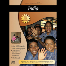 India Photo Pack  medium