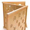 Natural Room Dividers  small