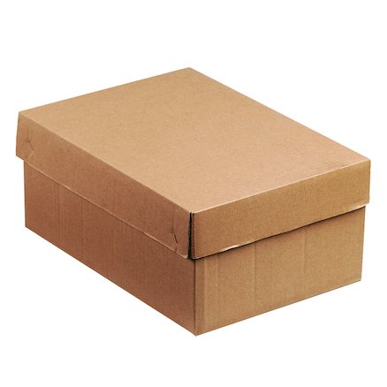 Shoe Boxes 10pk  large