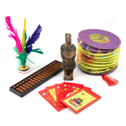 China Artefacts Pack  large