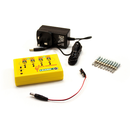 Learn and Go Programmable Control Box  large