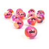 Hockey Swirl Design Training Balls with bag 12pk  small