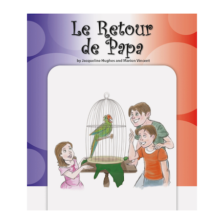 Country and Culture French Story Books 5pk  large
