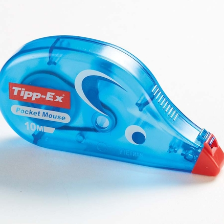 Tipp-Ex® Pocket Mouse Correction Tape 10pk  large