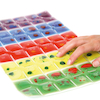 Fidget Fingers Gel Pad  small