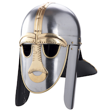 Replica Sutton Hoo Helmet  medium