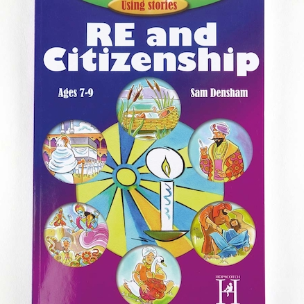 RE and Citizenship Teaching Guide  large