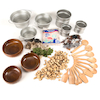 Triple Treasure Table Accessory Kit  small