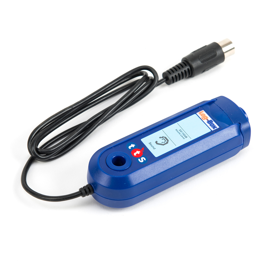 In Out Sensor Data Logger : Buy log box data logger sound sensor tts