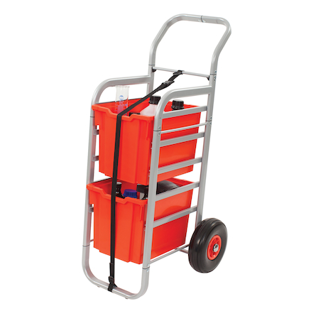 Gratnells Rover Trolley  large