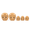 Wooden Emotions Pebble Family  small