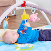 Padded Baby Gym and Playmat  small
