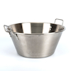 Giant Metal Outdoor Bowl  small