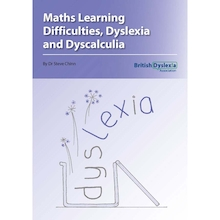 British Dyslexia Association Books  medium