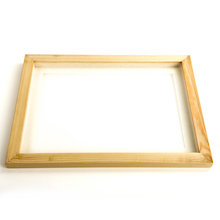 A4 Screen Printing Frame  medium