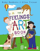Feelings Activity Artbook  small