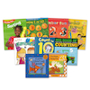 Early Years Counting Number Books 9pk  small
