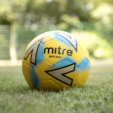 Mitre Impel Max Training Football Size 5  medium
