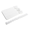 Mini Drywipe Foamboard Tiles 12pk  small