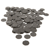 Fifty Pence Coin 100pcs  small