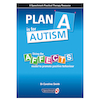 Plan A is for Autism Book  small