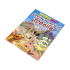 Exploring the World Of Fossils Book And CD  small