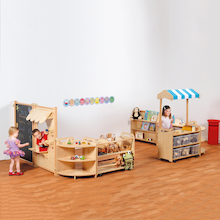 PlayScapes Role Play Furniture Zone  medium